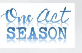 one act season