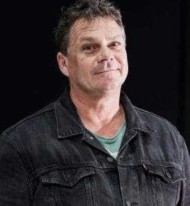 Mark Howett